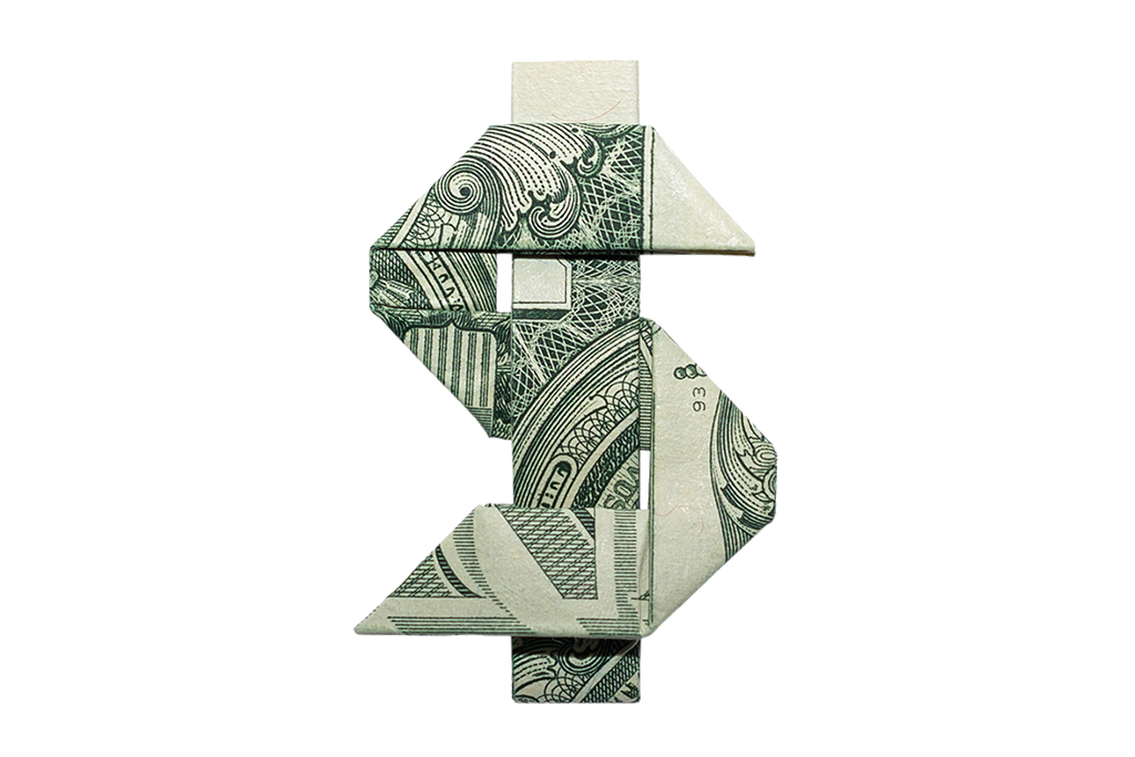 Home Services - Dollar Origami