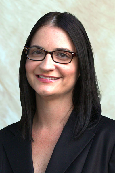Kelly A. Sweeney Headshot