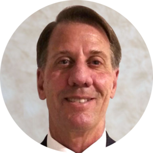 Richard Petersen Circle Headshot