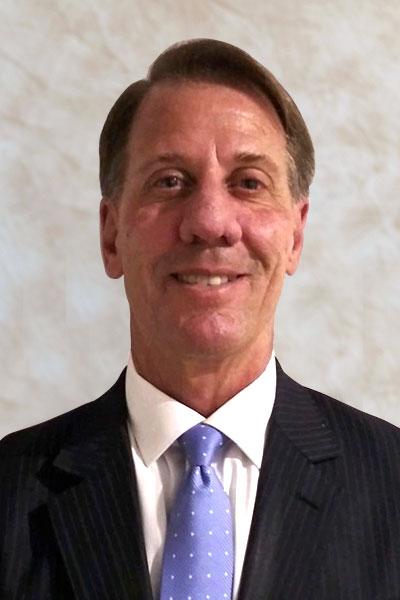 Richard Petersen Headshot